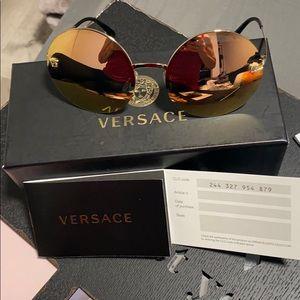 Versace sunglasses (Authentic)